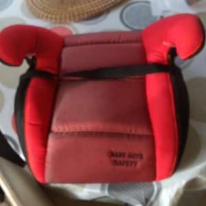 For sale: Baby car seat
