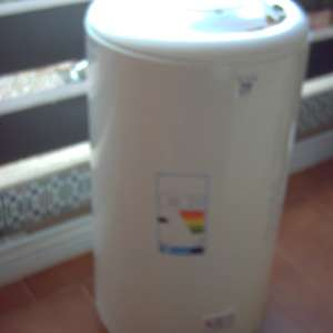 For sale: electric hot water wall heater - €50
