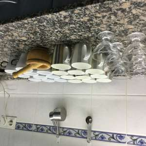 For sale: Crockery