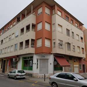 For sale: 3 Bedroom Apartment - €65,000