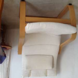 For sale: 2 IKEA  Poang Chairs - €75