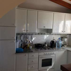For sale: Complete Built-in Kitchen