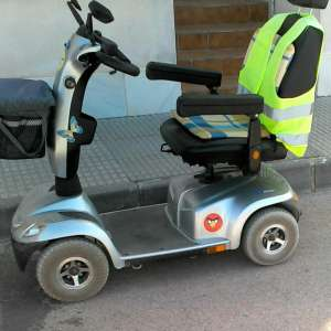 For sale: Invacare Orion Mobility Scooter - €1,100