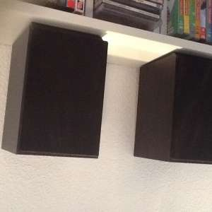 For sale: Hifi speakers - €20