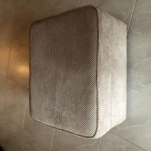 For sale: Foot stool - €25