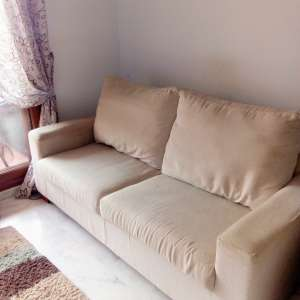 For sale: Large Sofa Bed - €150
