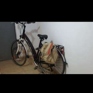 For sale: ELECTRIC BICYCLE FOR SALE EXCELLENT CONDITION