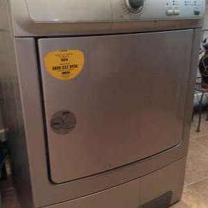 For sale: Tumble dryer - Condenser 1 - €100