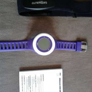 For sale: Running watch - €20