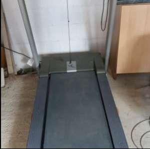 For sale: Running machine