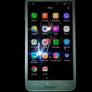 For sale: Samsung Galaxy A3 Smartphone - €85