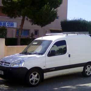 For sale: For Sale - Citroen Berlingo Van