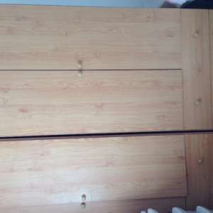 For sale: TWO WARDROBES - €60