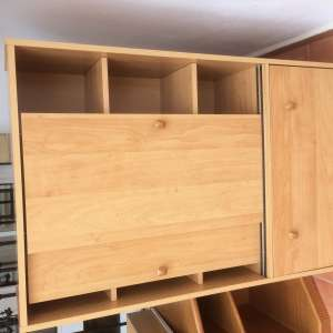 For sale: Pine cupboard - €25