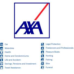 AXA Insurance & Savings