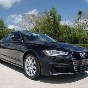 For sale: 2016 Audi A6 2.0T ultra Premium - 2.0T ultra Premium 4dr Sedan