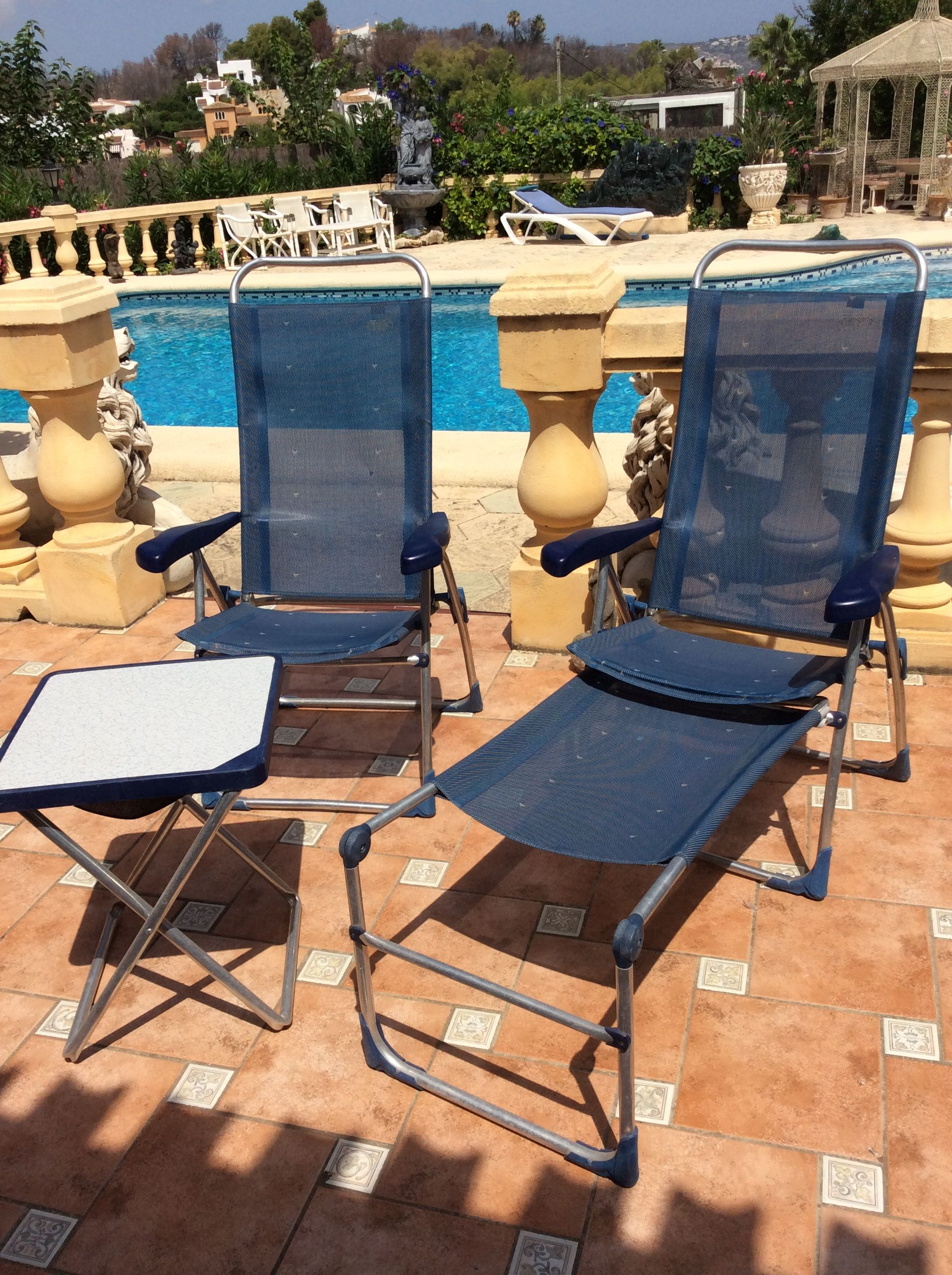 Wanted Garden Furniture Buy And Sell Items In Javea Xabia
