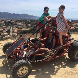 Benidorm Buggies Tours