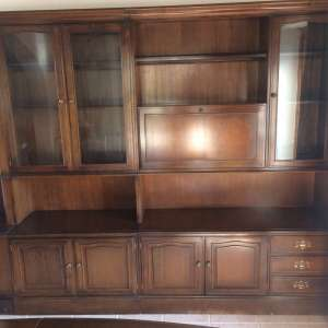 For sale: Dining cabinet