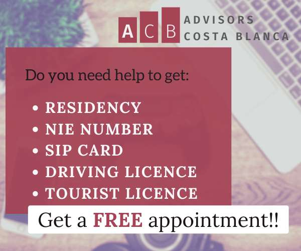 Advisors Costa Blanca