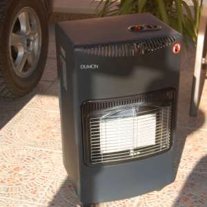For sale: Calor Gas heater,