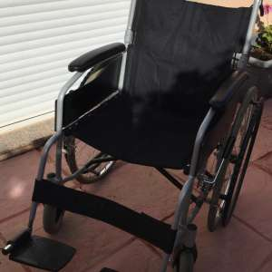 For sale: Standard wheelchair