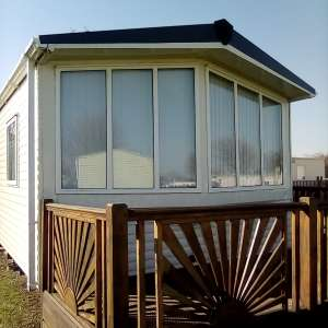 For sale: Caravan Holiday Home - €410