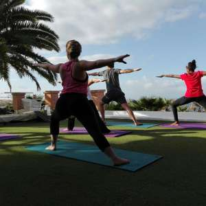 Private & Group Yoga Classes