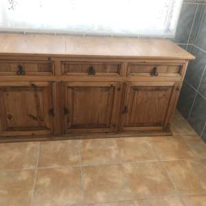 For sale: Sideboard - €30