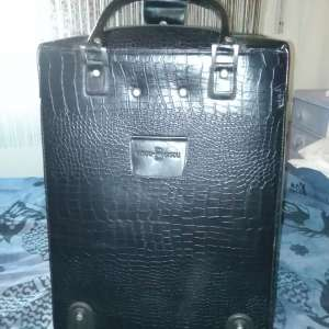 For sale: suitcase