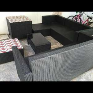 For sale: Rattan furniture