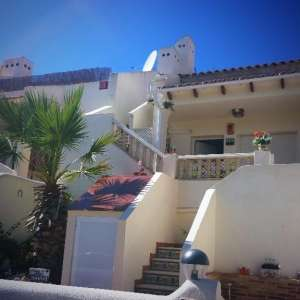For sale: Las ramblas golf house