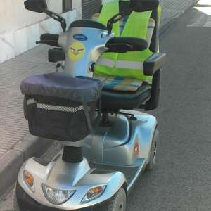 For sale: Invacare Orion Mobility Scooter - €950