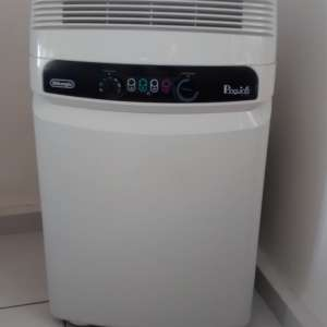 For sale: For sale: DELONGHI FREE STANDING AIR CON UNIT - €120 - €120