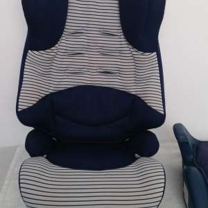 For sale: Kids car seat and booster seat Sorry Sold - €25