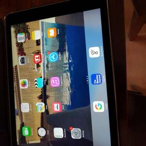 For sale: ipad air mini 16gb nearly new SOLD