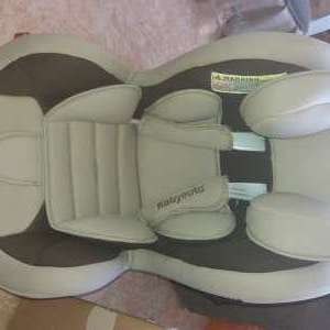 For sale: Baby car seat - €50