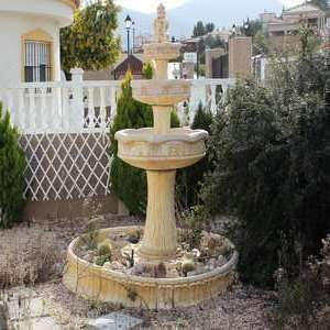 For sale: Garden Fountain