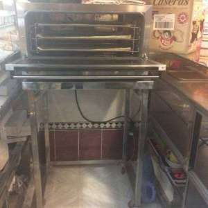 For sale: oven