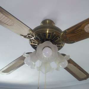 For sale: Quality Ceiling Fan - €25