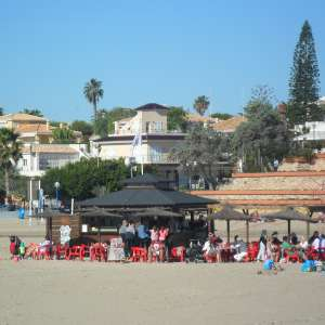 La Zenia Beach Bar