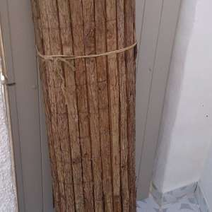 For sale: Garden Wood Bark Screening H 1.5m W 5m - €30