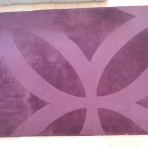 For sale: rug - €95