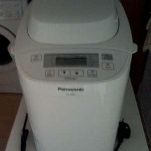 For sale: PANASONIC BREAD MAKER. SOLD - €70