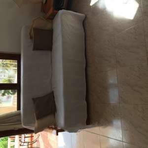 For sale: bed settee