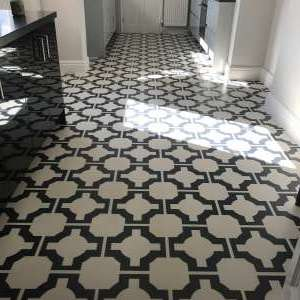 Coverwell flooring