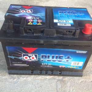 For sale: Car Battery