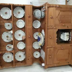 For sale: Welsh Dresser