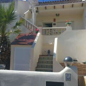 For sale: Las ramblas golf house 2/3 Bed 3 bath