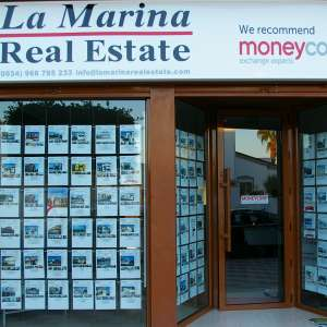La Marina Real Estate